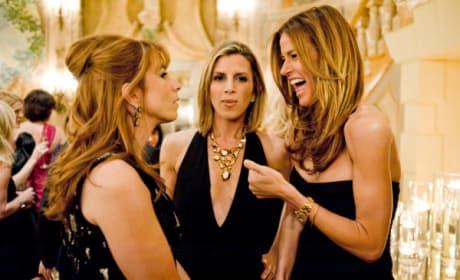 Jill, Jennifer, Kelly