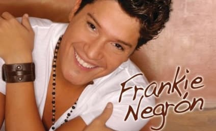 Frankie Negron to Perform on One Life to Live