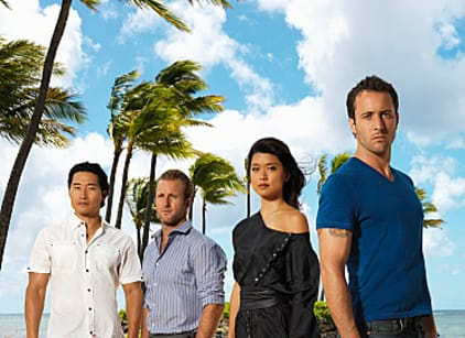 Watch Hawaii Five-0 Season 2 Episode 9 Online