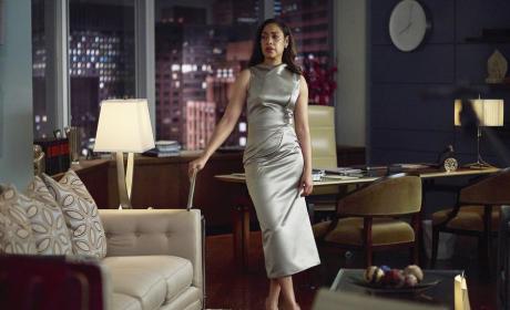 Jessica - Suits Season 5 Episode 9