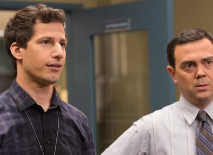 Watch Brooklyn Nine-Nine Season 2 Episode 11 Online