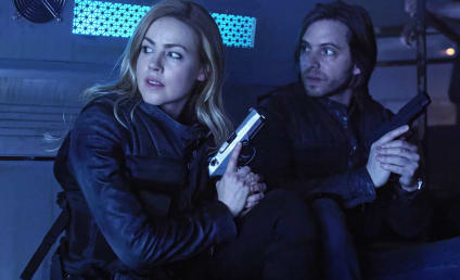 12 Monkeys Season 4 Premiere Review: Breaking the Cycle