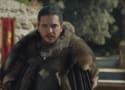 Game of Thrones' Kit Harington Reacts to That Daenerys Twist