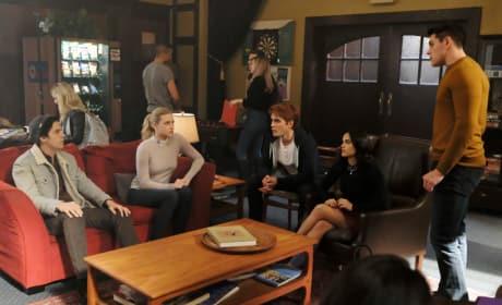 Safe Space - Riverdale Season 2 Episode 13
