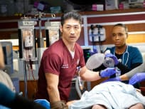 Chicago Med Season 3 Episode 18