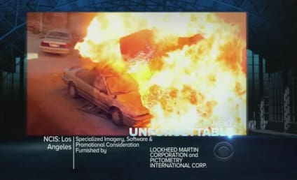 "NCIS: L.A. Promo: ""The Debt"""