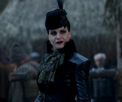I have a plan - Once Upon a Time Season 6 Episode 14