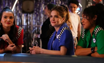 The Bold Type Season 5 Episode 3 Review: Rolling Into the Future
