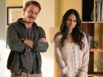 Lethal Weapon Season 1 Episode 8 Review: Can I Get a Witness?