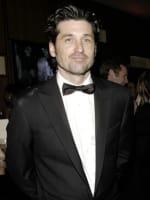 Grey's Anatomy Stars at the Oscars 1
