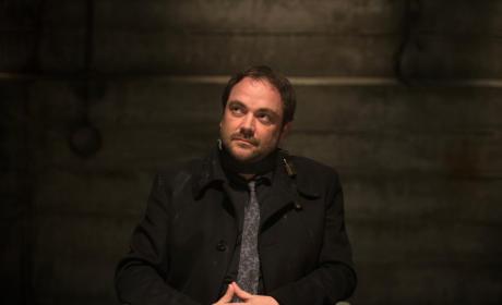 Greetings, Crowley