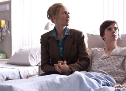Watch Bates Motel Season 1 Episode 3 Online