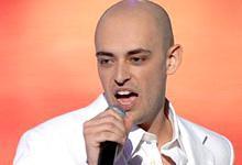 The Bald Sensation