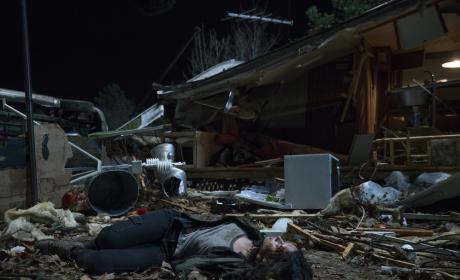 Home? - Emerald City Season 1 Episode 10