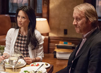 Watch Elementary Season 2 Episode 7 Online