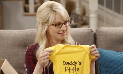 Watch The Big Bang Theory Online: Season 11 Episode 4