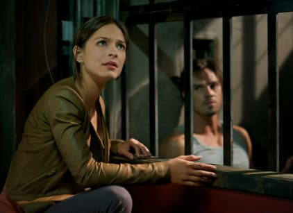 Watch Beauty and the Beast Season 1 Episode 7 Online