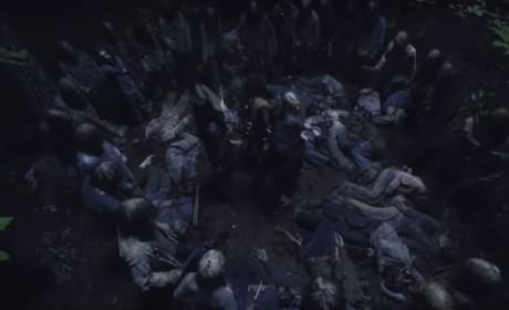 The Walking Dead Promo: The Whisperers Make Their Move!