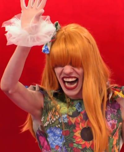 Utica Has A Blast - RuPaul's Drag Race Season 13 Episode 6