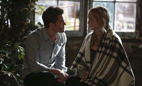 There for You - The Vampire Diaries