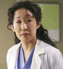 Cristina Wants Results!