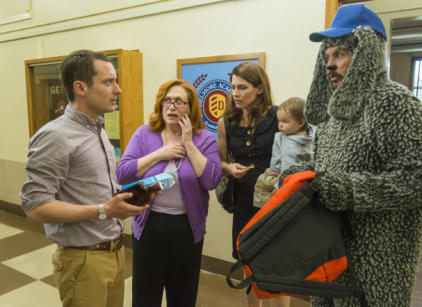 Watch Wilfred Season 4 Episode 5 Online