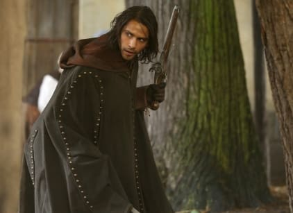 Watch The Musketeers Season 2 Episode 6 Online