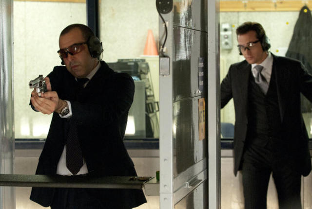 Watch Suits Season 1 Episode 8 Online - TV Fanatic