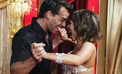 Dancing with the Stars Summary: Cristian de la Fuente in First!