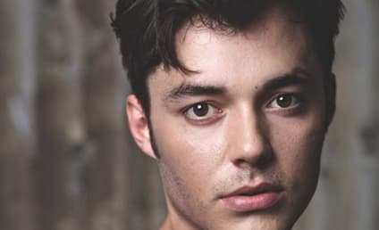 Pennyworth: Jack Bannon to Play Young Alfred in Batman Prequel!