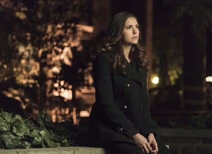 Watch The Vampire Diaries Season 6 Episode 18 Online