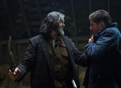 Watch Supernatural Season 10 Episode 14 Online