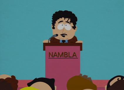 Watch South Park Season 4 Episode 5 Online