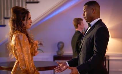 Watch Dynasty Online: Season 3 Episode 19