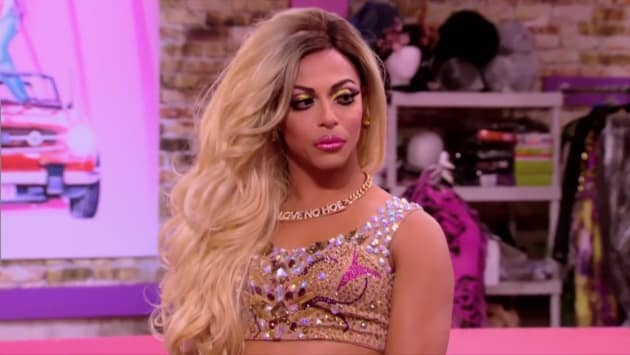 Found Her Cersei Lannister - RuPaul's Drag Race All Stars Season 3 Episode 7