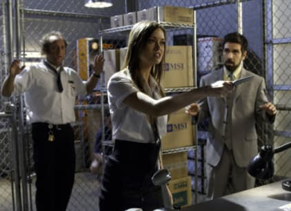 Watch Chuck Season 4 Episode 8 Online