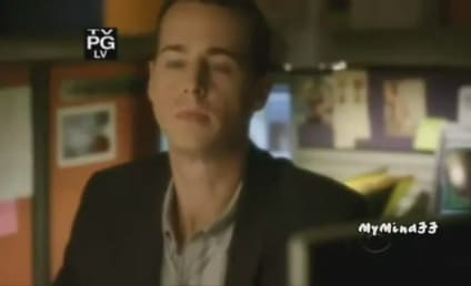 "NCIS Promo: ""Ships in the Night"""