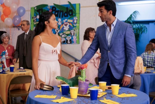 It'll Be Ok - Jane the Virgin