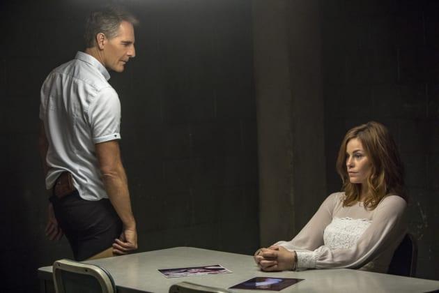 Interrogation - NCIS: New Orleans Season 3 Episode 14
