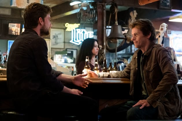 Billy Tries to Make Amends - Animal Kingdom Season 3 Episode 5