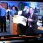 Toby Dancing