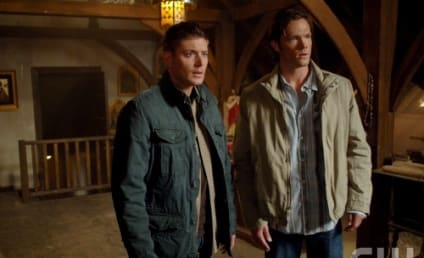 Supernatural Spoilers: Reason Behind Winchester Fight