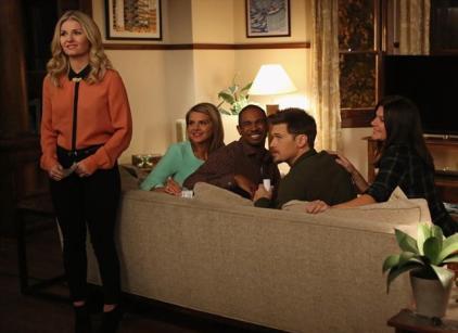 Watch Happy Endings Season 3 Episode 13 Online