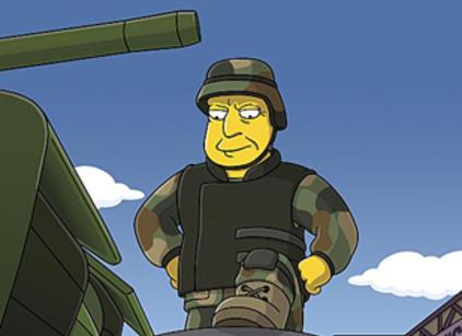 Watch The Simpsons Season 18 Episode 5 Online