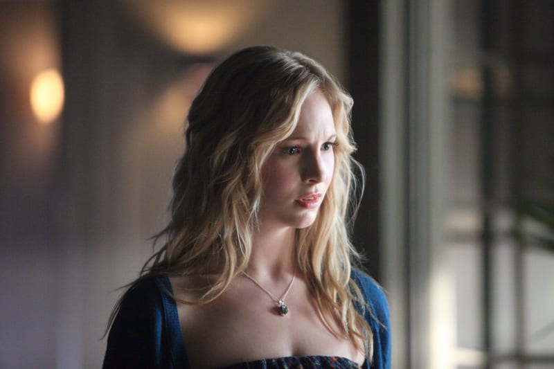 The Vampire Diaries Season 5 Scoop: Oh, the Places They'll Go - TV Fanatic