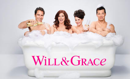 Will & Grace Spoilers: Is the Original Series Finale Being Ignored?!?