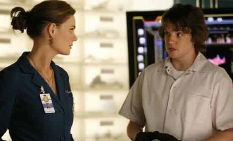 Brennan and Zack