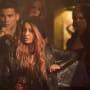 Tough Toni - Riverdale Season 2 Episode 5