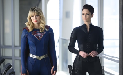 Supergirl Season 5 Episode 10 Review: The Bottle Episode