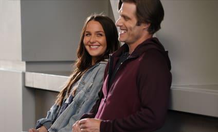 Grey's Anatomy Season 17 Episode 16 Review: I'm Still Standing
